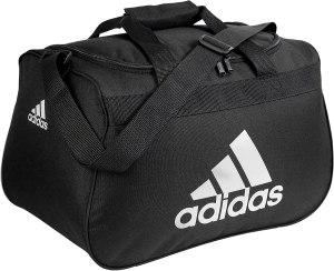 adidas diablo small duffel bag, best duffel bags on Amazon