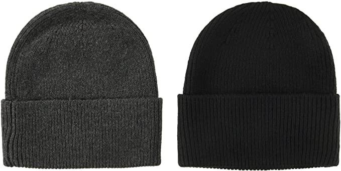 Amazon Essentials Knit Beanies