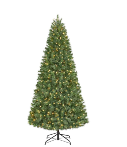 Home Accents Holiday Artificial Christmas Tree