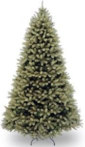 artificial christmas tree, National Tree Company Douglas Fir
