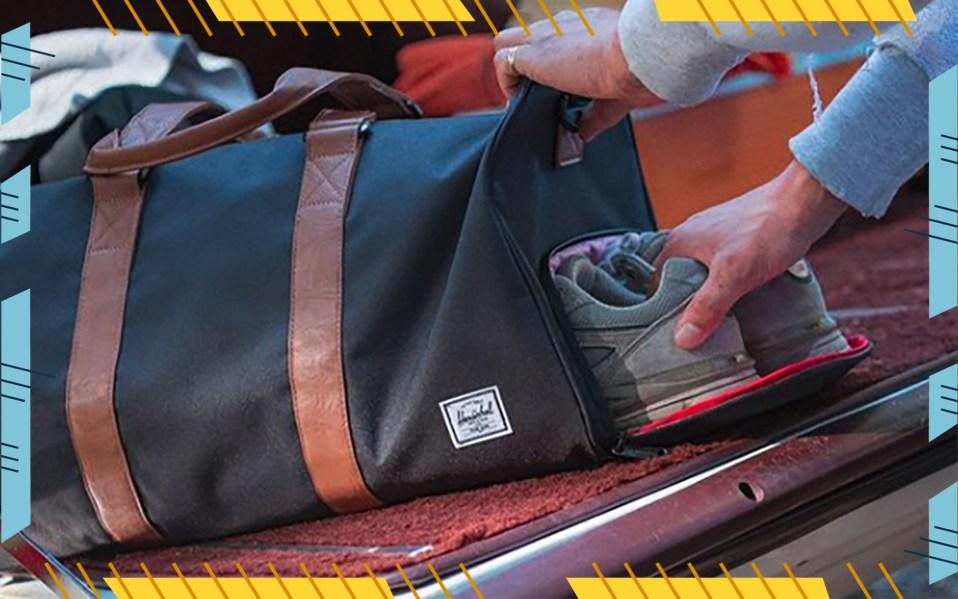 best duffel bags on Amazon