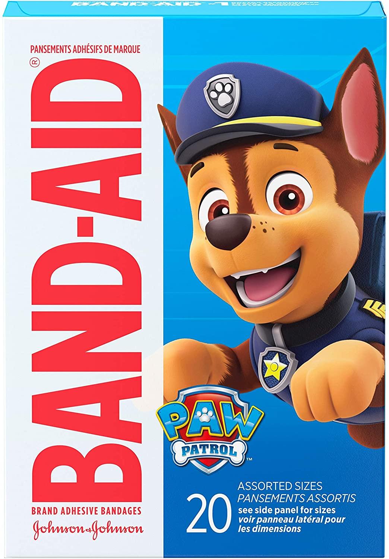 Kids bandaids