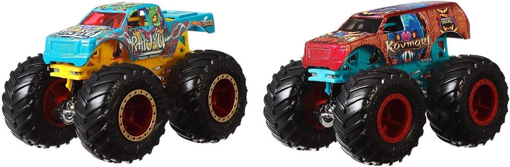Hot Wheels for kids