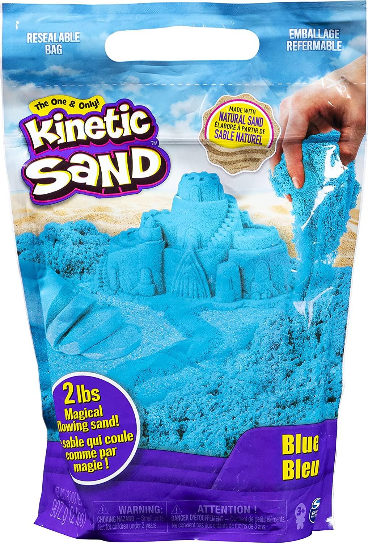 Kinetic sand stocking stuffer