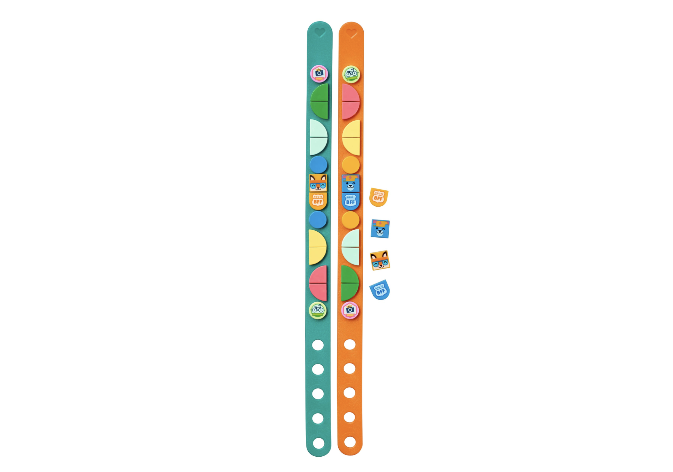 LEGO dots bracelet