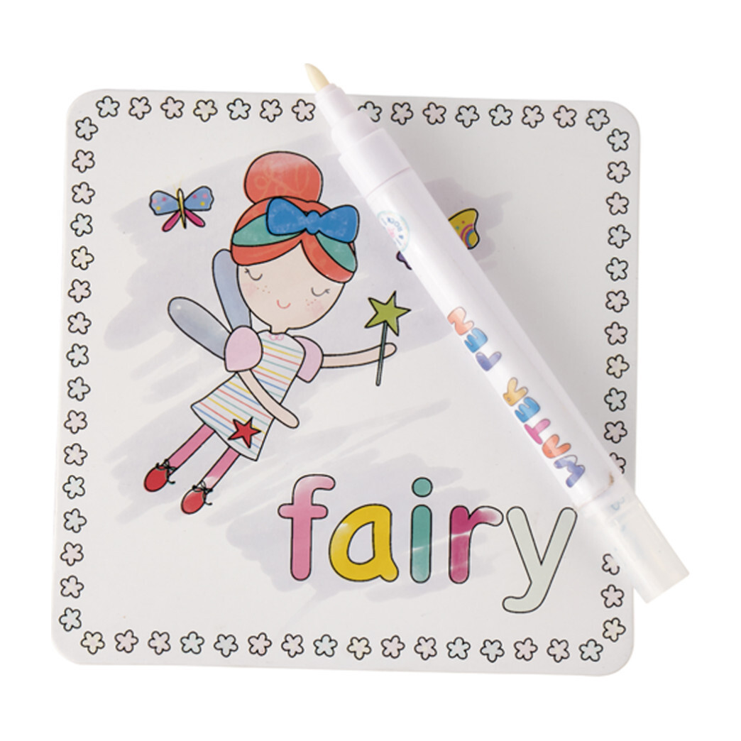 Water color pen for kids