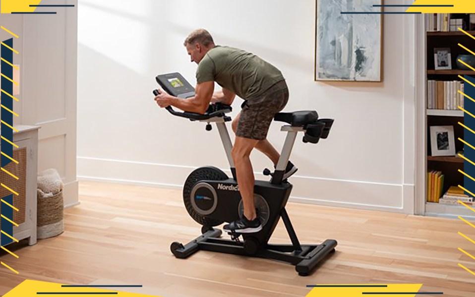 budget exercise bikes
