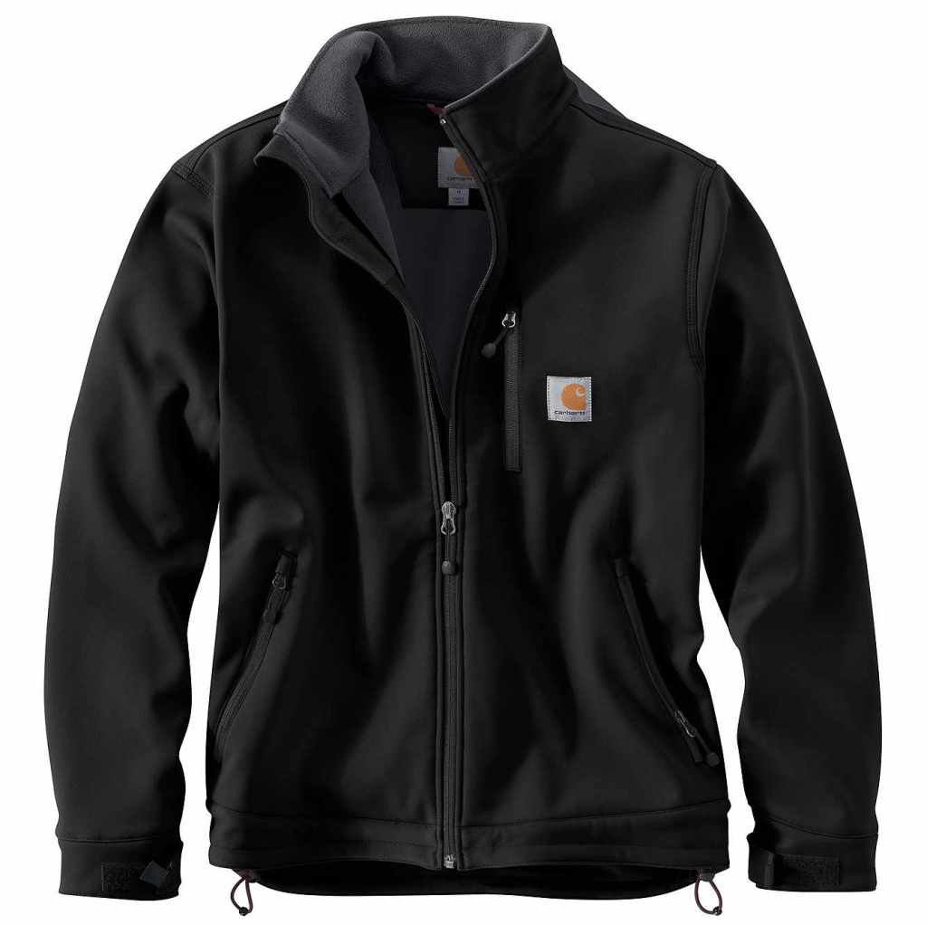 carhartt softshell jacket, best softshell jackets