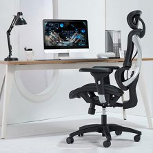 working 9 to 5 and then some? Try one of these computer chairs designed for long hours