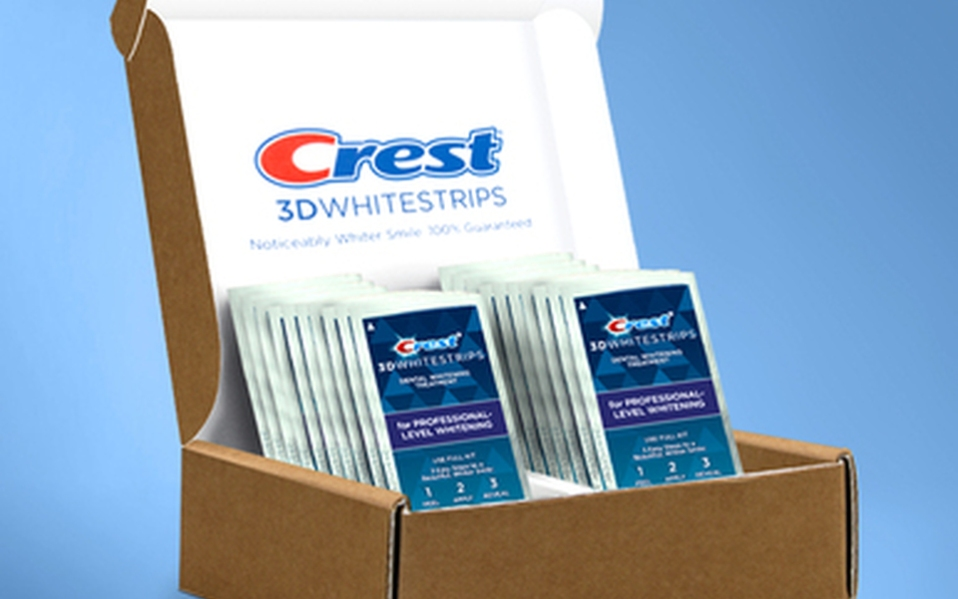 crest whitening featured image