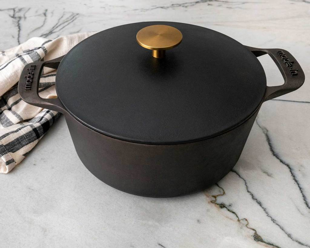 Made In Dutch Oven