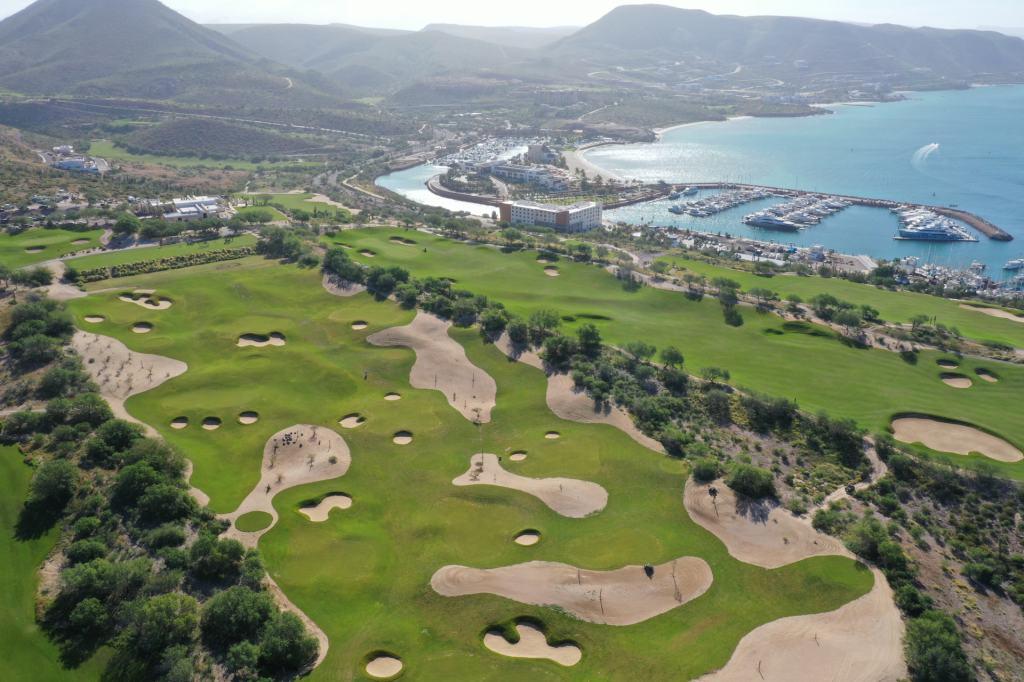El Cortes Golf Course