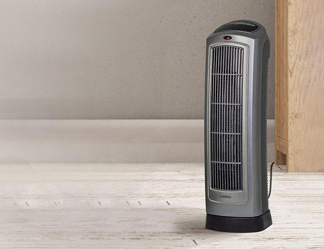 best floor heaters