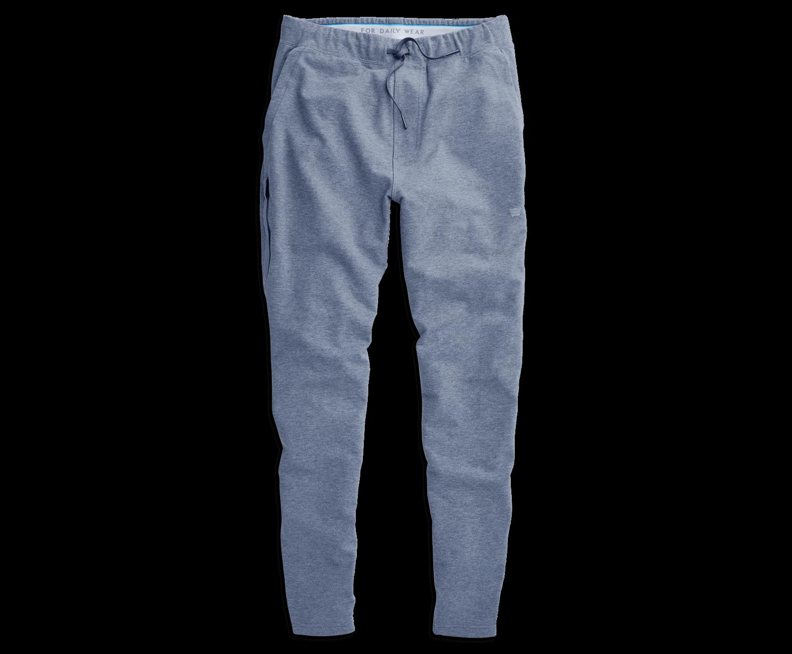 Fancy sweat pants