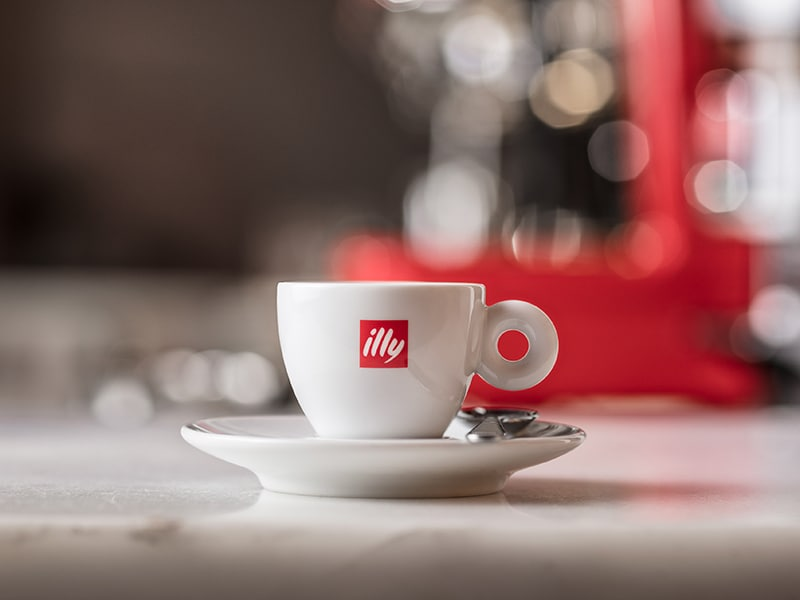 illy cup coffee deals