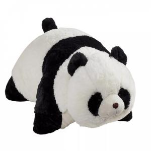 giant panda pillow pet