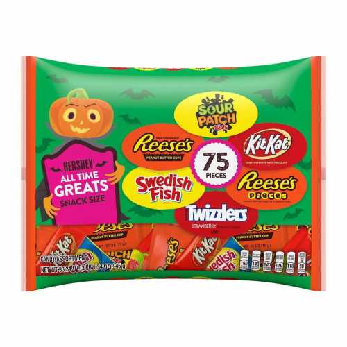 all time great candy variety pack