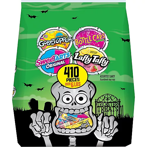 nestle assorted candy bag