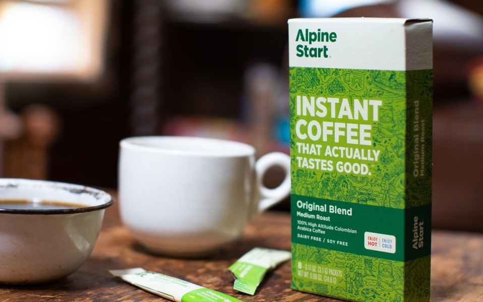 instant coffee featured image