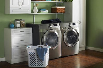 make laundry day less of a chore with one of the best laundry baskets