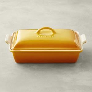 Le Creuset casserole dish, best cookware deals