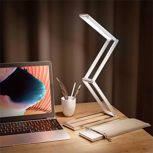 krx folding desk lamp