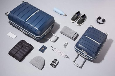 taking a city break or going on vacation? choose from amazon's top-rated luggage