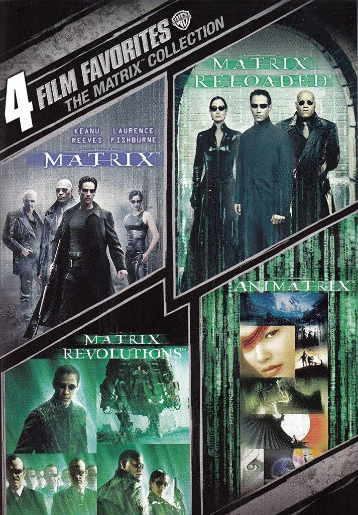 matrix dvd bundle, how to watch the matrix online