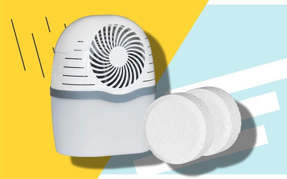 best moisture absorbers
