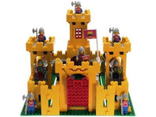 Rare Lego castle