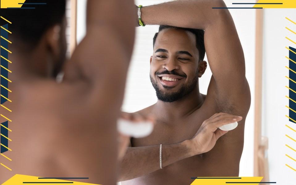 do natural deodorants work
