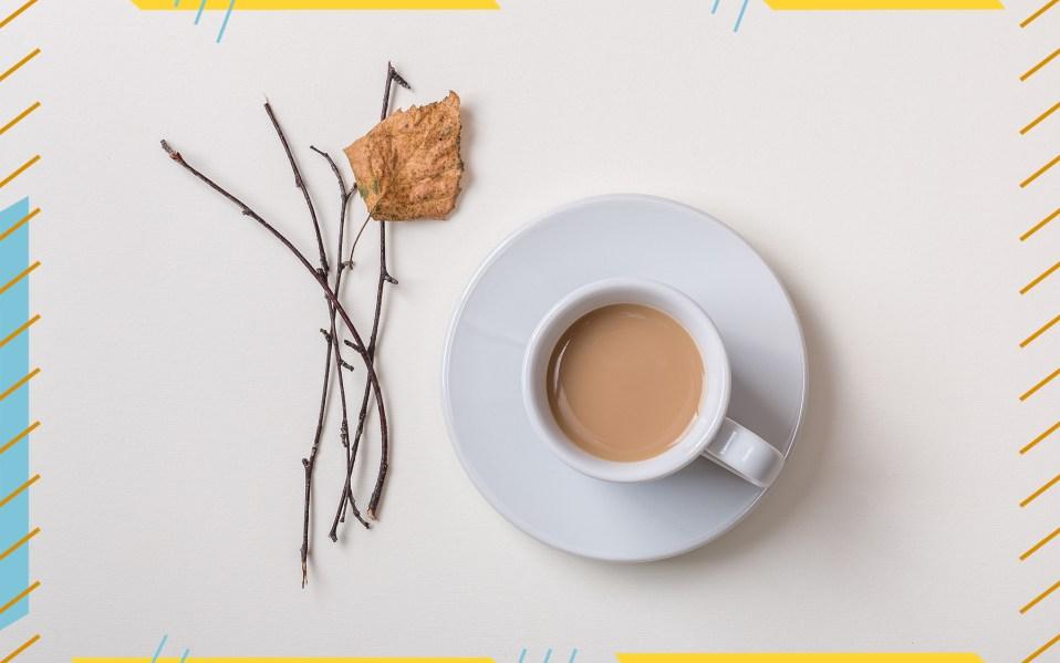 fall coffee flavors