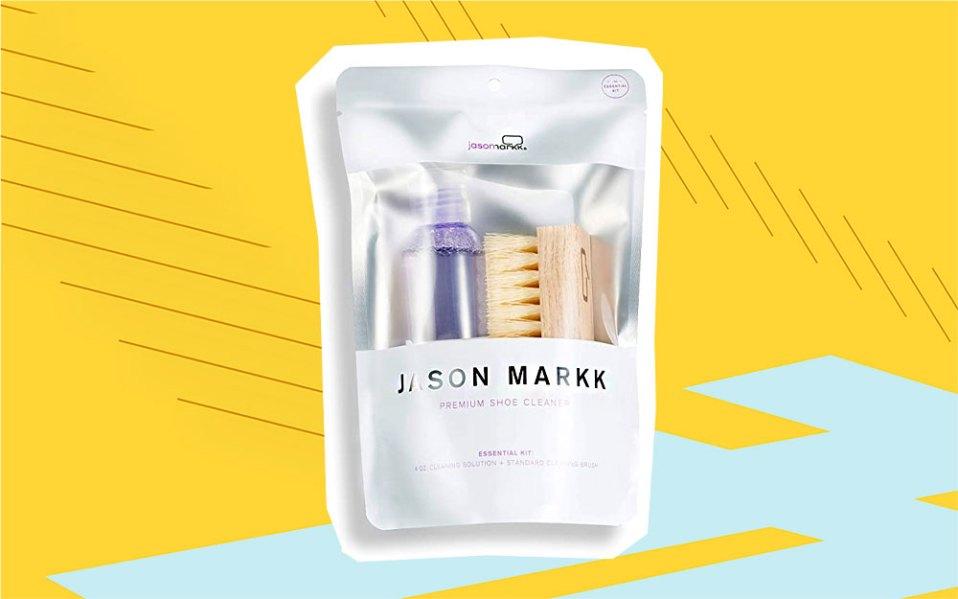jason markk shoe cleaning kit