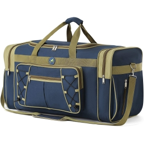 spring country duffel bag, best duffel bags on Amazon