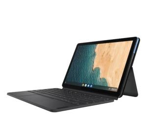 Lenovo - Chromebook Duet, best tablet for zoom
