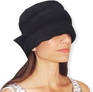 the original headache hat, headache hats