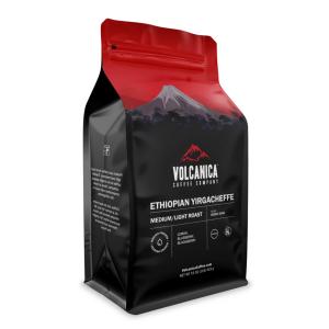 best organic coffee volcanica coffee ethiopian
