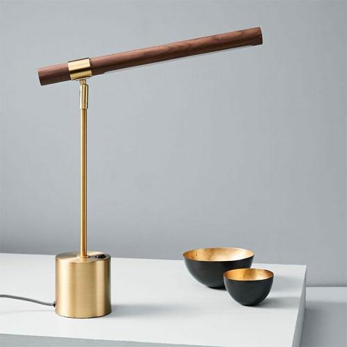 west elm mid century desk lamp