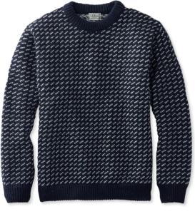 wool sweater