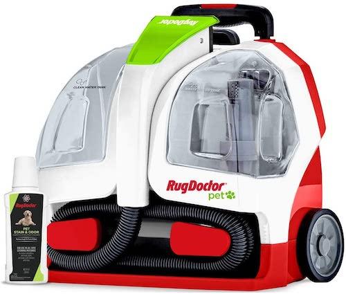 Rug Doctor Pet Portable Spot Cleaner