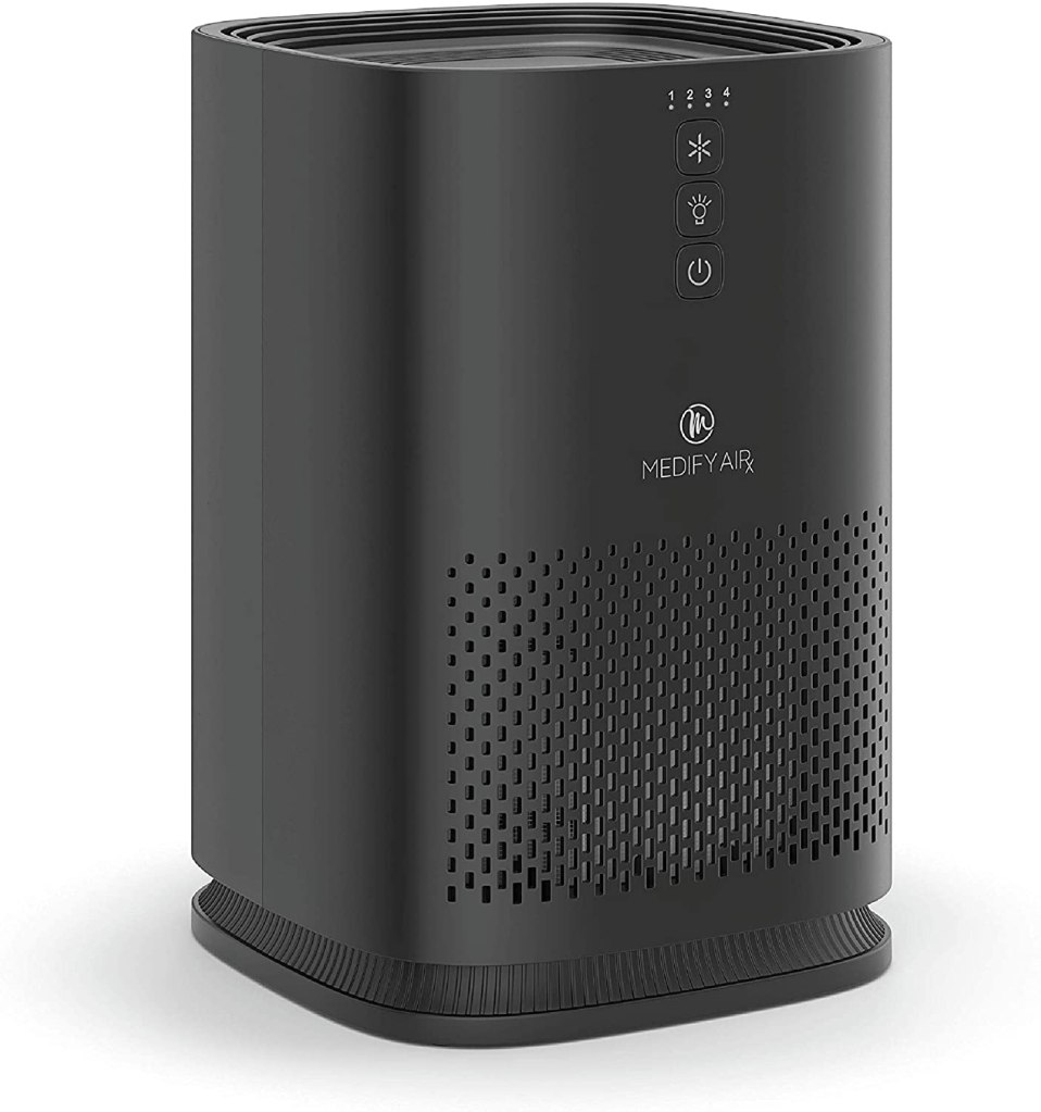 Medify MA-14 Air Purifier with H13 True HEPA Filter