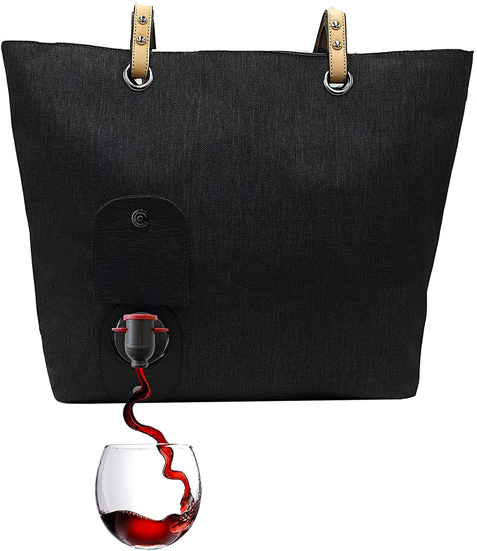PortoVino City Wine Tote Bag