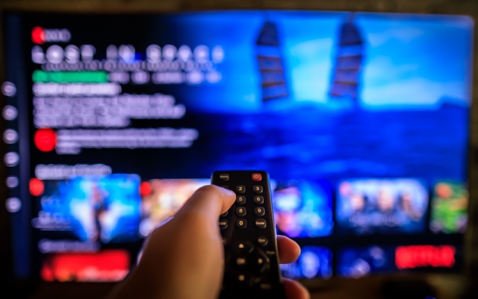 best streaming services free trials