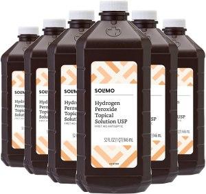 bleach alternative amazon brand solimo
