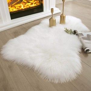 faux animal rugs ashler ultra soft