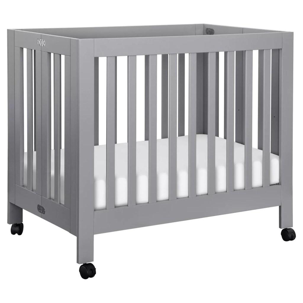 Babyletto Origami Portable Mini Crib