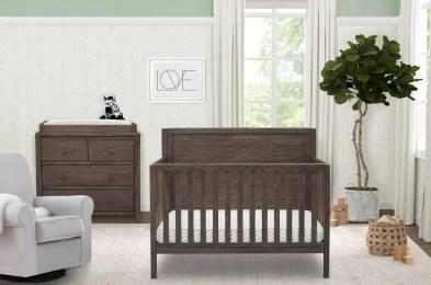 Best-Cribs-Target
