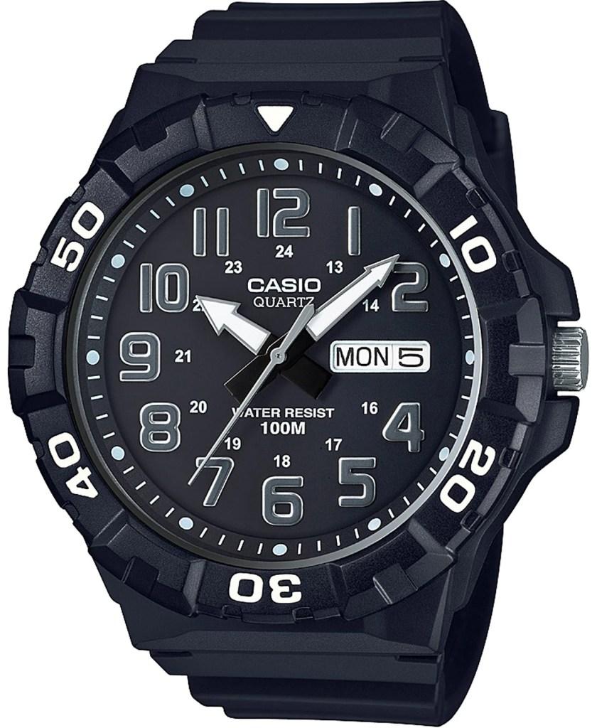 Casio-Black-Resin-Strap-Watch-50mm