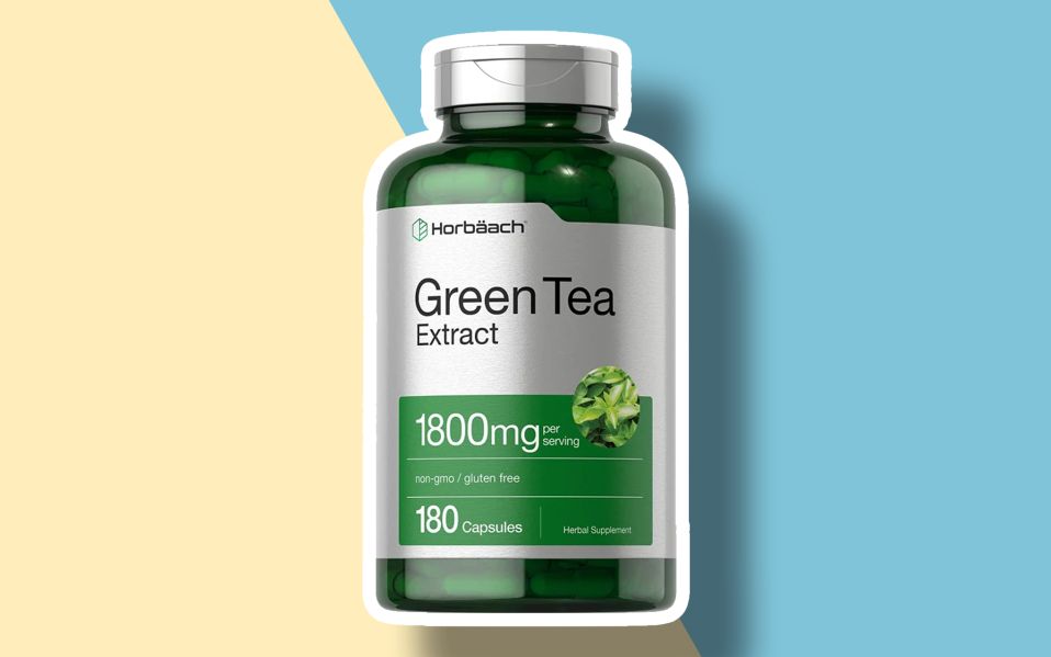 Green Tea Fat Burners Are Your