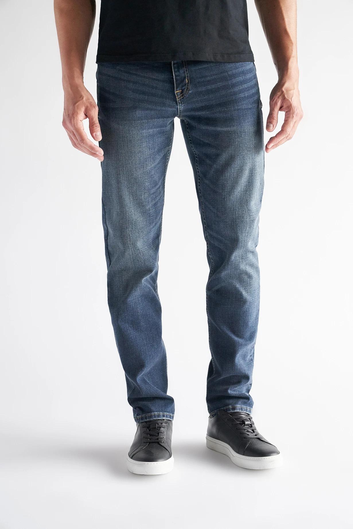 Devil-Dog Dungarees Athletic Fit Jeans